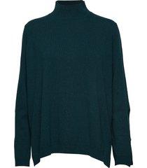 rio sweater turtleneck coltrui groen hope