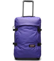 tranverz s bags weekend & gym bags paars eastpak