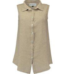 blouse marley beige