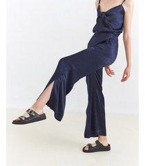 pantalón azul desiderata lulum