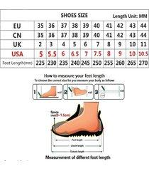 sandalias con cuña con flecos para hombre zapatos de moda