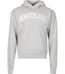 summerland arch hoodie