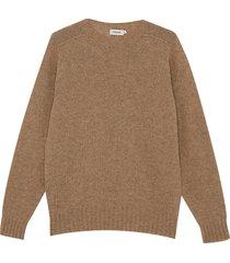 'berwick' wool sweater