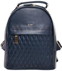 bolso keita azul bosi
