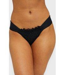 for love & lemons daisy lace bikini bottom trosa