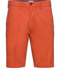 s-l str twll chno shrt bermudashorts shorts orange timberland