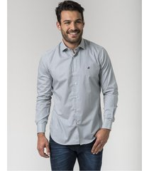 camisa natural brooksfield milano
