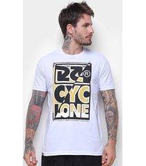 camiseta cyclone caimam masculina - masculino