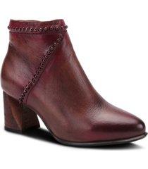 l'artiste women's lovell classic booties women's shoes