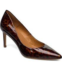 pumps 16111 shoes heels pumps classic brun billi bi