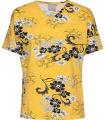 t-shirt s/s t-shirts & tops short-sleeved gul brandtex