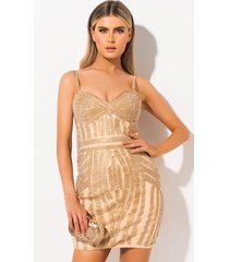 akira sparkle n shine dress