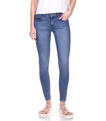 dl1961 emma skinny jeans, size 25 in azure at nordstrom