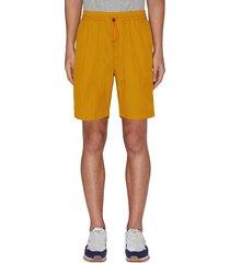 elasticated easy shorts