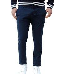 pantalón azul color s chelsea