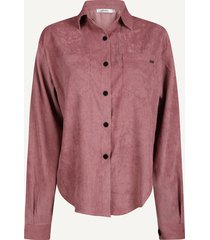 ambika blouse rosé tatum