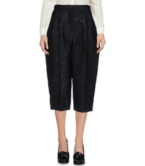 dolce & gabbana cropped pants