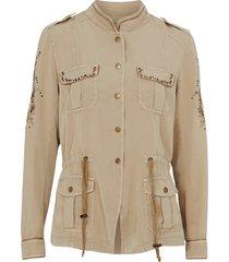 jacka belena embroidery jacket