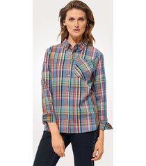 blouse mona multicolor