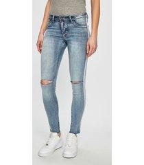 haily's - jeansy tira