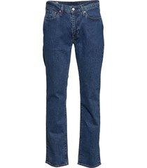 514 straight st wash stretch jeans blå levi´s men