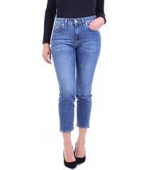 7/8 jeans grifoni gh24200285