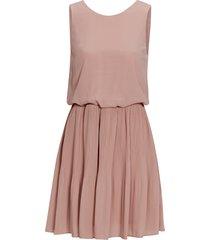 klänning vmjackie sl short dress