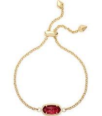 women's kendra scott elaina birthstone bracelet