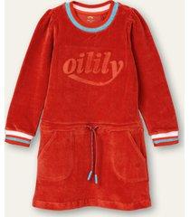 oilily daylight sweat jurk-