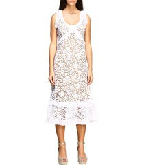 michael michael kors dress michael michael kors floral lace dress