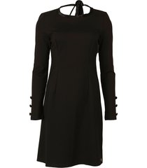 jacky lux. g jurk zwart