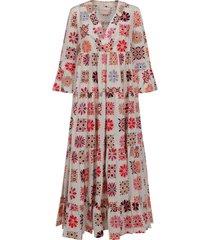 vestito abito donna lungo manica lunga