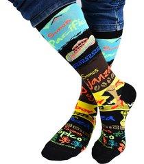 medias/calcetines uou socks casuales colombia envío gratuito.