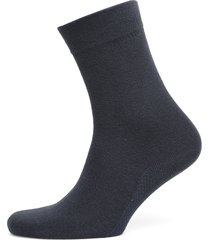 dry cotton lingerie hosiery socks blå hudson