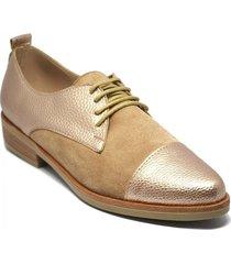 zapato cobre heiko ana