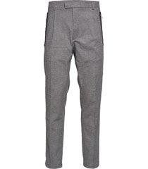 fazil194_da kostymbyxor formella byxor grå hugo