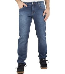 calça alfa jeans travel