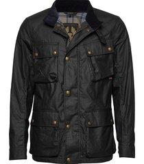fieldmaster jacket dun jack blauw belstaff