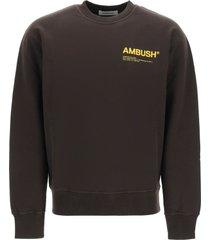 ambush workshop sweatshirt