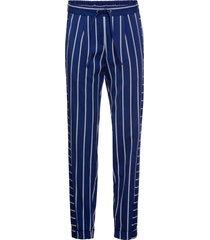 pantaloni a righe (blu) - rainbow