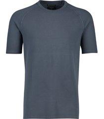 heren t-shirt grijs butcher of blue