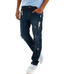 calca jeans equivoco joshua masculina
