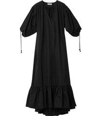 dakota dress in black