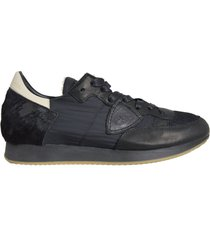 philippe model paris sneakers tropez
