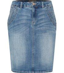jeanskjol crvelia skirt