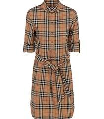 burberry giovanna dress