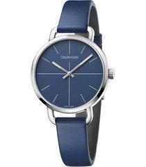 reloj calvin klein mujer k7b231vn