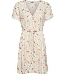 enfairfax ss dress aop 6696 kort klänning envii
