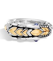 women's john hardy legends naga ring