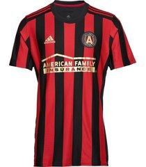atl h jsy t-shirts football shirts röd adidas performance